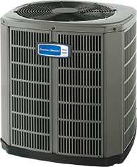 Air Conditioner outside unit